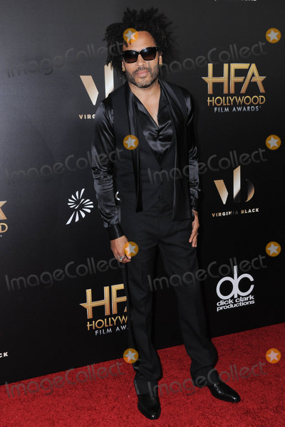 Lenny Kravitz Photo - 06 November 2016 - Beverly Hills, California. Lenny Kravitz. 20th Annual Hollywood Film Awards held at Beverly Hilton Hotel. Photo Credit: Birdie Thompson/AdMedia