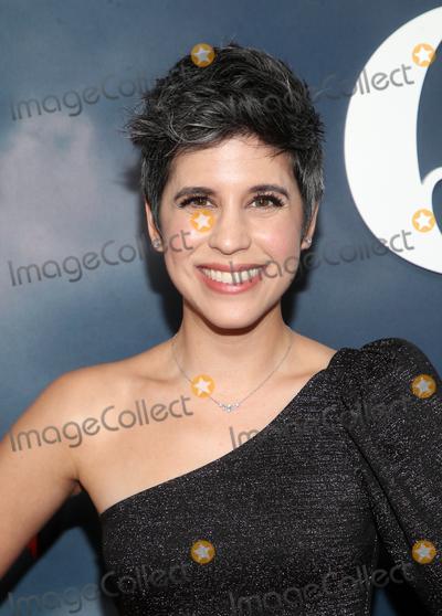 "Ashly Burch, Raven Photo - 29 January 2020 - Hollywood, California - Ashly Burch. Premiere Of Apple TV+'s ""Mythic Quest: Raven's Banquet"" held at The Cinerama Dome. Photo Credit: FS/AdMedia"