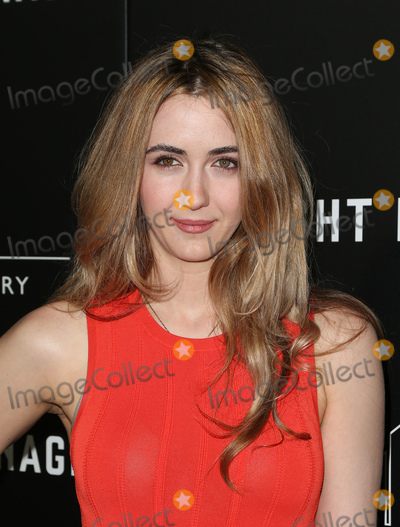 "Madeline Zima Photo - 05 April 2016 - West Hollywood, Madeline Zima. Premiere Of AMC's ""The Night Manager"" at The DGA Theater. Photo Credit: F.Sadou/AdMedia"