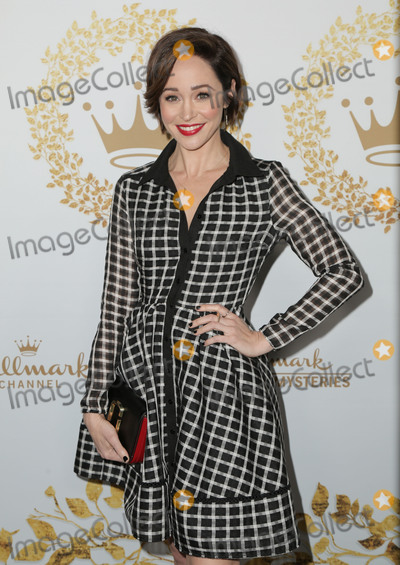 Autumn Reeser Photo - 09 February 2019 - Pasadena, California - Autumn Reeser. 2019 Winter TCA Tour - Hallmark Channel And Hallmark Movies And Mysteries held at  Tournament House. Photo Credit: PMA/AdMedia