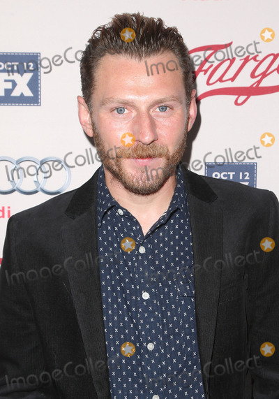 """Keir O'Donnell Photo - 07 October 2015 - Hollywood, California - Keir O'Donnell. """"Fargo"""" Season 2 Premiere held at ArcLight Cinemas. Photo Credit: F. Sadou/AdMedia"""