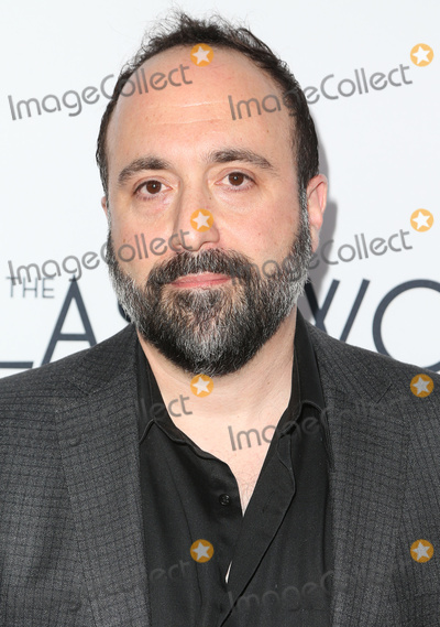 "Aaron Magnani Photo - 01 March 2017 - Hollywood, California - Aaron Magnani. ""The Last Word"" Los Angeles Premiere held at ArcLight Hollywood. Photo Credit: AdMedia"