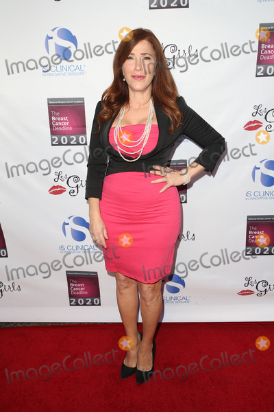 Lisa Ann Walter, Ann Walters, Lisa Ann, The National Photo - 7 October 2018-  Hollywood, California - Lisa Ann Walter, The National Breast Cancer Coalition's 18th Annual Les Girls Cabaret held at Avalon Hollywood. Photo Credit: Faye Sadou/AdMedia