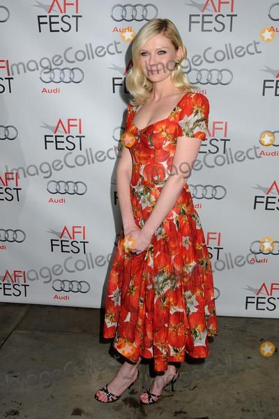 2011 AFI Fest Special Screening of Melancholia