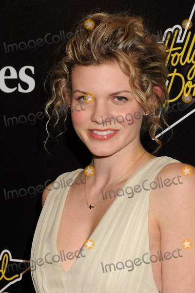 Angel McCord Photo - 23 February 2012 - West Hollywood, California - Angel McCord. 5th Annual Hollywood Domino Gala & Tournament held at the Sunset Tower Hotel. Photo Credit: Byron Purvis/AdMedia