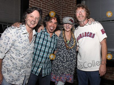 John Oates, Sam Bush, Bekka Bramlett, Jeff Hanna, Pete Huttlinger Photo - July 26, 2011 - Nashville, TN - (l-r) Jeff Hanna, John Oates, Bekka Bramlett and Sam Bush. Artists, musicians and songwriters came together at Mercy Lounge to help raise funds for Pete Huttlinger, a widely respected guitarist and Nashville studio artist.  Huttlinger has a congenital heart disease and is in need of a heart transplant. Photo credit: Dan Harr/Admedia