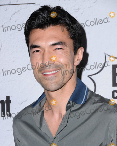 Anthony Dale, Ian Anthony Dale Photo - 22July 2017 - San Diego, California - Ian Anthony Dale. 2017 Entertainment Weekly's Annual Comic-Con Party held at FLOAT At The Hard Rock Hotel in San Diego. Photo Credit: Birdie Thompson/AdMedia