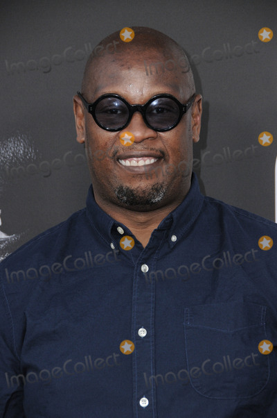 """Andre Harrell Photo - 22 June 2017 - Hollywood, California - Andre Harrell. HBO's """"The Defiant Ones"""" Los Angeles premiere held at Paramount Theater in Hollywood. Photo Credit: Birdie Thompson/AdMedia"""