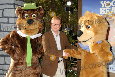 """Andrew Daly Photo - 11 December 2010 - Westwood, California - Andrew Daly. """"Yogi Bear 3-D"""" Los Angeles Premiere held at the Regency Village Theater. Photo: Byron Purvis/AdMedia"""