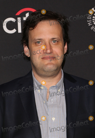 "Andrew Kreisberg Photo - 18 March 2017 - Hollywood, California - Andrew Kreisberg. The Paley Center For Media's 34th Annual PaleyFest Los Angeles - The CW ""Heroes & Aliens"" held at Dolby Theatre. Photo Credit: AdMedia"