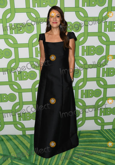 Angelique Cabral, Angelique  Cabral Photo - 06 January 2019 - Beverly Hills , California - Angelique Cabral. 2019 HBO Golden Globe Awards After Party held at Circa 55 Restaurant in the Beverly Hilton Hotel. Photo Credit: Birdie Thompson/AdMedia