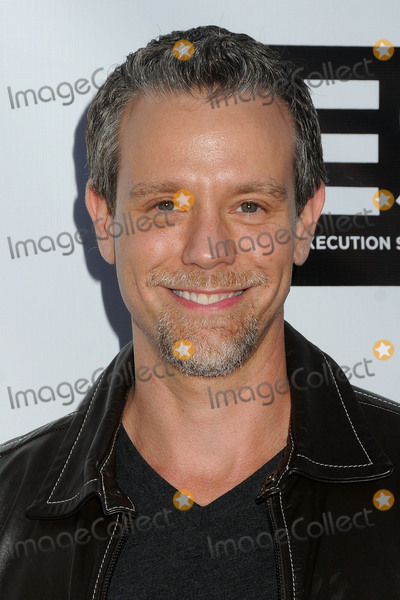 """Adam Pascal Photo - 11 August 2015 - Hollywood, California - Adam Pascal. """"Alleluia! The Devil's Carnival"""" Los Angeles Premiere held at The Egyptian Theatre. Photo Credit: Byron Purvis/AdMedia"""