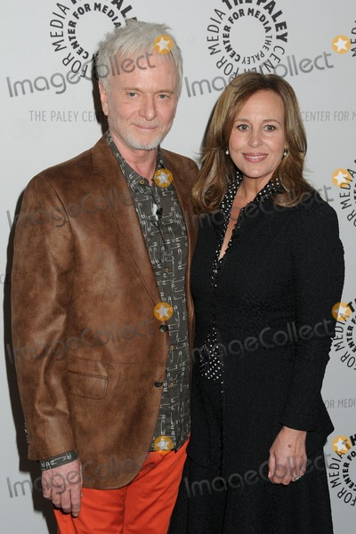 Genie Francis, Anthony Geary Photo - 12 April 2013 - Beverly Hills, California - Anthony Geary, Genie Francis. General Hospital: Celebrating 50 Years & Looking Forward held at The Paley Center. Photo Credit: Byron Purvis/AdMedia