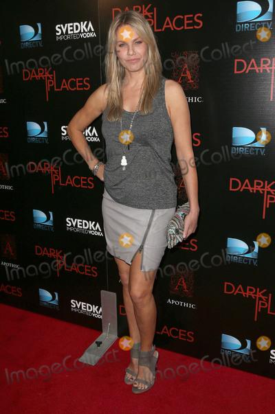"Andrea Roth Photo - 21 July 2015 - Los Angeles, California - Andrea Roth. ""Dark Places"" Los Angeles Premiere held at Harmony Gold Theatre. Photo Credit: F. Sadou/AdMedia"