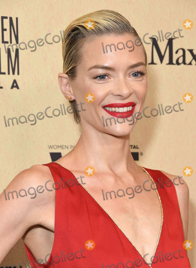 Jaime King Photo - 12 June 2019 - Beverly Hills, California - Jaime King. Women In Film Annual Gala 2019 Presented By Max Mara  held at Beverly Hilton Hotel. Photo Credit: Birdie Thompson/AdMedia