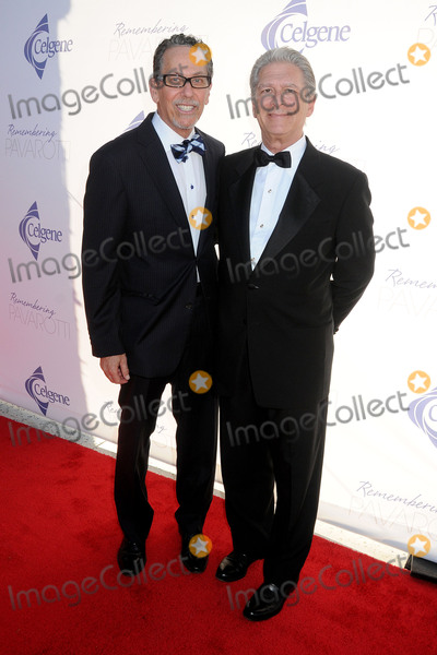 Hüsker Dü Photo - 25 September 2015 - Los Angeles, California - Dr. Ron Evans, Dr. William Isacoff. Remembering Pavarotti Benefit Concert and Gala held at The Music Center. Photo Credit: Byron Purvis/AdMedia