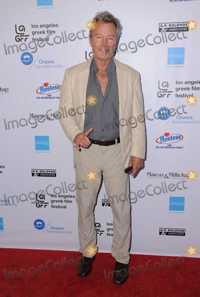 "John Savage, John  Savage Photo - 05 June 2016 - Hollywood, California - John Savage. Arrivals for the 2016 LA Greek Film Festival Premiere Of ""Worlds Apart"" held at The Egyptian Theater. Photo Credit: Birdie Thompson/AdMedia"