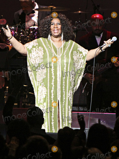 Aretha Franklin, Queen Photo - 16 August 2018 - 1942  Aretha Franklin, the 'Queen of Soul,' Dies at 76. File Photo: March 5, 2012 - Atlanta, GA - Aretha Franklin, the Queen of Soul, made a stop at the historic Fox Theater in downtown Atlanta, GA., where she performed for a sold-out crowd. Photo Credit: Dan Harr/AdMedia