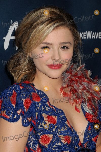 """Chloe Grace Moretz, Chloe Moretz Photo - 14 January 2016 - Los Angeles, California - Chloe Grace Moretz, Chloe Moretz. """"The 5th Wave"""" Los Angeles Premiere held at Pacific Theatres At The Grove. Photo Credit: Byron Purvis/AdMedia"""