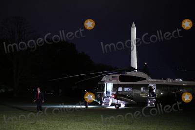 White House, The White Photo - United States President Donald J. Trump walks on the South Lawn of the White House upon his return to Washington, DC from Georgia on October 16, 2020.Credit: Yuri Gripas / Pool via CNP