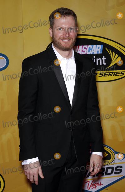 Dale Earnhardt, Dale Earnhardt Jr., Dale Earnhardt, Jr. Photo - 04 December 2015 - Las Vegas, Nevada - Dale Earnhardt Jr. 2015 NASCAR Sprint Cup Series Awards at The Wynn Las Vegas . Photo Credit: MJT/AdMedia
