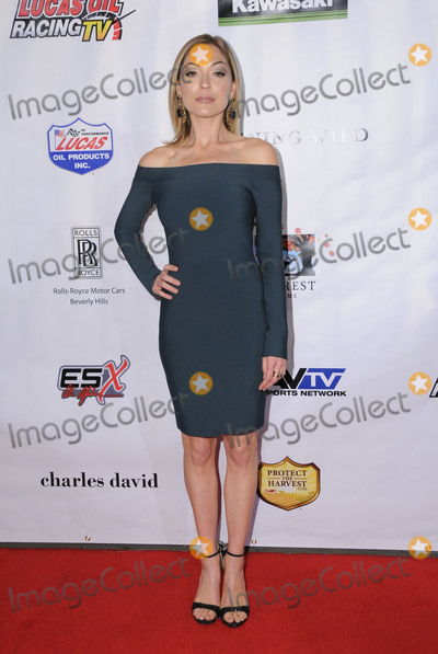 """Annabelle Stephenson Photo - 06 February 2017 - Hollywood, California - Annabelle Stephenson. """"Running Wild"""" Los Angeles Premiere held at the TCL Chinese 6 Theater. Photo Credit: Birdie Thompson/AdMedia"""
