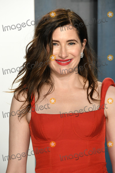 Kathryn Hahn, Wallis Annenberg Photo - 09 February 2020 - Los Angeles, California - Kathryn Hahn. 2020 Vanity Fair Oscar Party following the 92nd Academy Awards held at the Wallis Annenberg Center for the Performing Arts. Photo Credit: Birdie Thompson/AdMedia