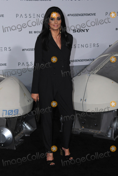 "Rachel Roy Photo - 14 December 2016 - Westwood, California - Rachel Roy. The Los Angeles premiere of ""Passengers"" held at Regency Village Theatre. Photo Credit: Birdie Thompson/AdMedia"