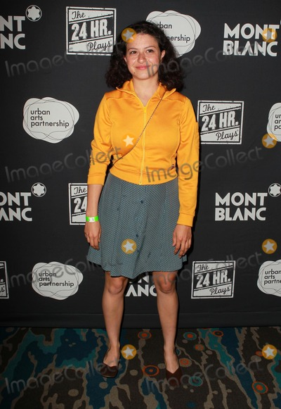Alia Shawkat, The Shore, Alias Photo - 22 June 2013 - Santa Monica, California - Alia Shawkat. Montblanc Presents 3rd Annual 24 Hour Plays Los Angeles Held At The Shore Hotel. Photo Credit: Kevan Brooks/AdMedia