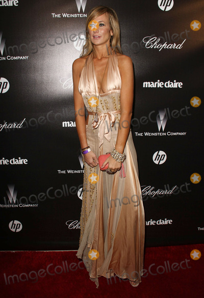 Lady Victoria Hervey, Victoria Hervey Photo - 15 January 2012 - Hollywood, California - Lady Victoria Hervey. The Weinstein Company 2012 Golden Globe After Party