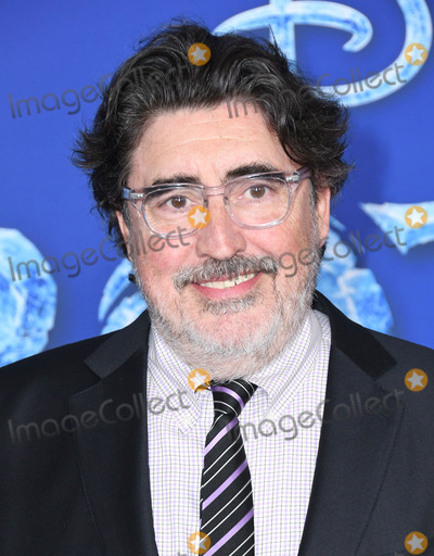 "Alfred Molina Photo - 07 November 2019 - Hollywood, California - Alfred Molina. Disney's ""Frozen 2"" Los Angeles Premiere held at Dolby Theatre. Photo Credit: Birdie Thompson/AdMedia"