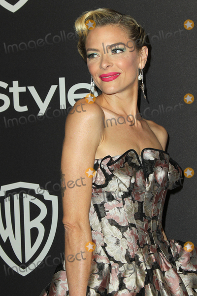 Jaime King, King Sunny Adé Photo - 06 January 2019 - Beverly Hills , California - Jaime King. 2019 InStyle and Warner Bros. 76th Annual Golden Globe Awards After Party held at The Beverly Hilton Hotel. Photo Credit: AdMedia
