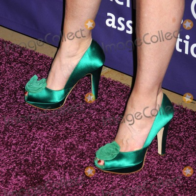 """Lea Thompson, Léna Jam-Panoï Photo - 16 March 2011 - Beverly Hills, California - Lea Thompson. 19th Annual """"A Night at Sardi's"""" Benefiting the Alzheimer's Association held at the Beverly Hilton Hotel. Photo: Byron Purvis/AdMedia"""