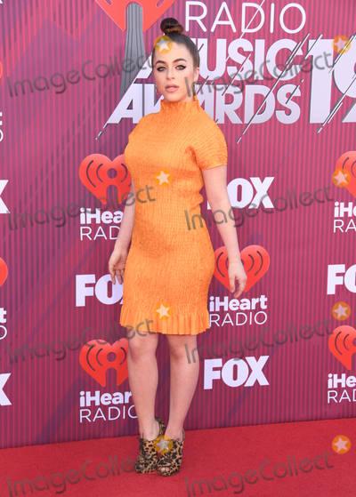 Baby Ariel Photo - 14 March 2019 - Los Angeles, California - Baby Ariel. 2019 iHeart Radio Music Awards - Arrivals held at Microsoft Theater. Photo Credit: Birdie Thompson/AdMedia