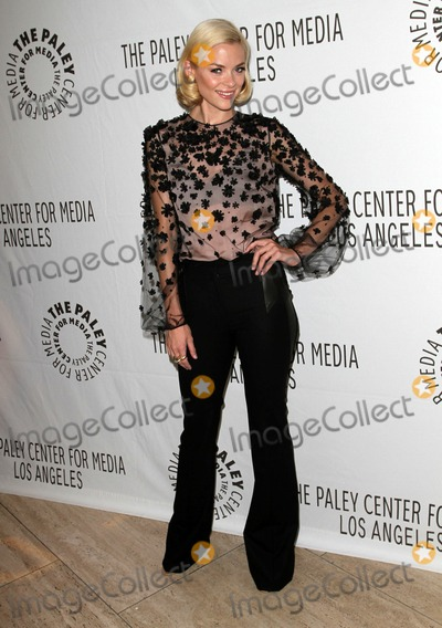Jaime King, King Sunny Adé Photo - 7 September 2011 - Beverly Hills, California - Jaime King. PaleyFest: Fall TV Preview Parties - CW Held at The Paley Center for Media. Photo Credit: Kevan Brooks/AdMedia