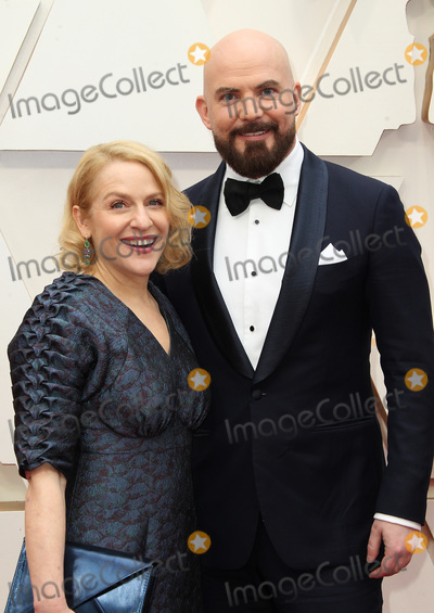 Chris Butler, Arianne Sutner Photo - 09 February 2020 - Hollywood, California - Arianne Sutner, Chris Butler. 92nd Annual Academy Awards presented by the Academy of Motion Picture Arts and Sciences held at Hollywood & Highland Center. Photo Credit: AdMedia