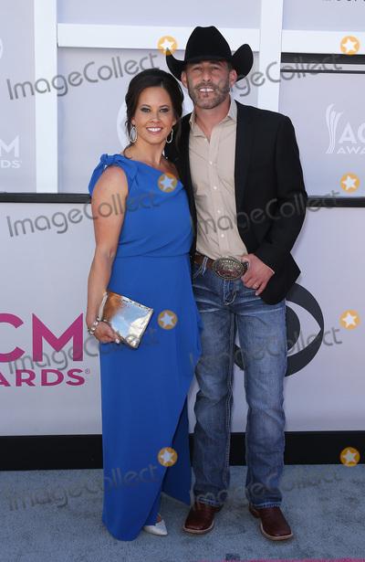 Aaron Watson Photo - 02 April 2017 - Las Vegas, Nevada -  Aaron Watson. 2017 Academy Of Country Music Awards held at T-Mobile Arena. Photo Credit: MJT/AdMedia
