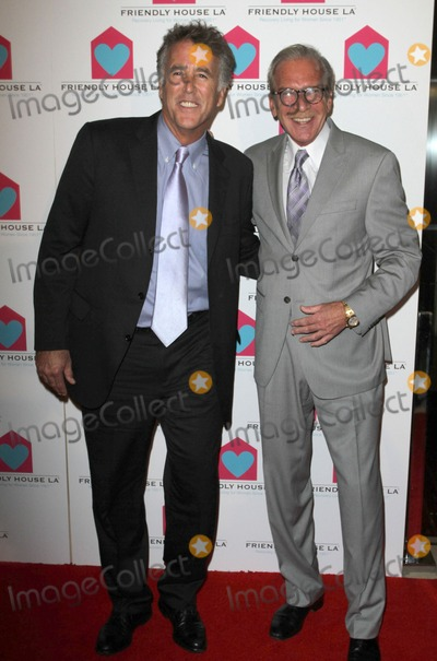 """Kennedy, Pat O'Brien Photo - 29 October 2011 - Pacific Palisades, California - Christopher Kennedy, Pat O'Brien. """"Giving Back"""" Friendly House LA's 22nd Annual Awards Luncheon Held At The Beverly Hilton hotel. Photo Credit: KevanBrooks/AdMedia"""