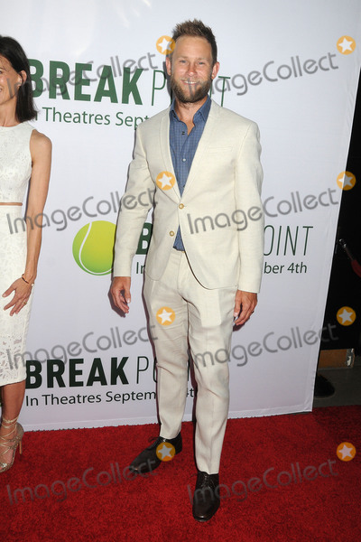 """Aaron Fox Photo - 27 August 2015 - Hollywood, California - Aaron Fox. """"Break Point"""" Los Angeles Premiere held at the TCL Chinese 6 Theatre. Photo Credit: Byron Purvis/AdMedia"""