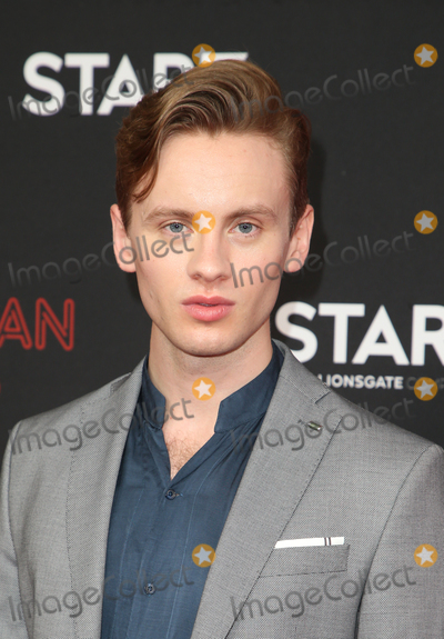 """Bruce Langley Photo - 5 March 2019 - Los Angeles, California - Bruce Langley. The Premiere Of STARZ's """"American Gods"""" Season 2 held at Ace Hotel Theatre. Photo Credit: Faye Sadou/AdMedia"""