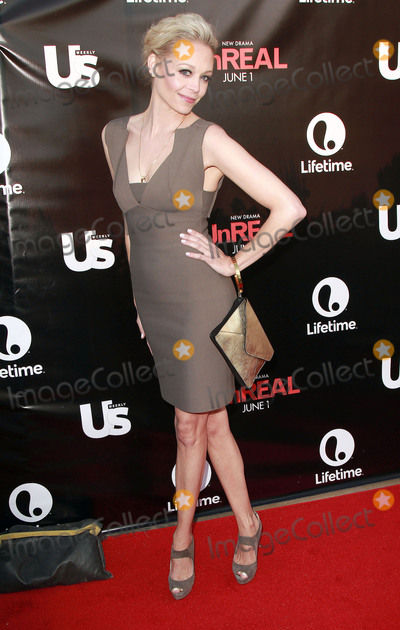 """Alexandra Holden Photo - 20, May 2015 - Beverly Hills, California - Alexandra Holden. Lifetime and US Weekly Premiere Party for New Drama """"UnREAL"""" held at SIXTY Beverly Hills. Photo Credit: Theresa Bouche/AdMedia"""
