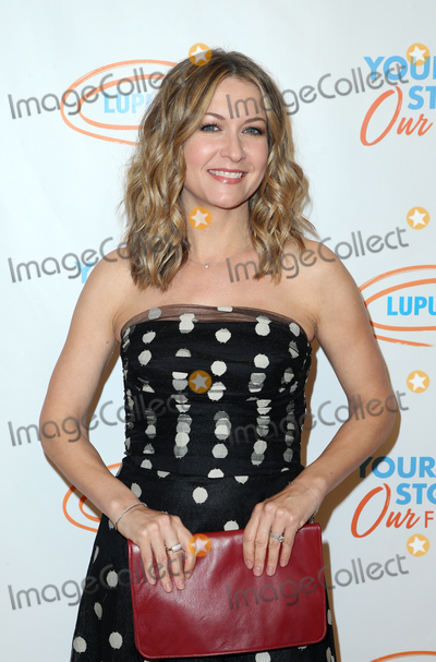 Ali Hillis, Four Seasons Photo - 04 May 2019 - Beverly Hills, California - Ali Hillis. Lupus LA Orange Ball 2019  held at The Beverly Wilshire Four Seasons Hotel. Photo Credit: Faye Sadou/AdMedia