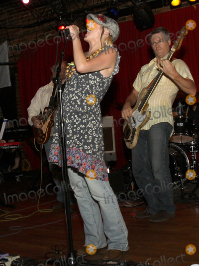 Bekka Bramlett, Pete Huttlinger Photo - July 26, 2011 - Nashville, TN - Bekka Bramlett. Artists, musicians and songwriters came together at Mercy Lounge to help raise funds for Pete Huttlinger, a widely respected guitarist and Nashville studio artist.  Huttlinger has a congenital heart disease and is in need of a heart transplant. Photo credit: Dan Harr/Admedia