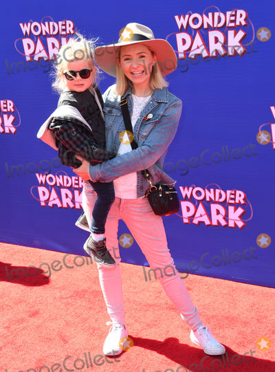 "Beverly Mitchell Photo - 10 March 2019 - Westwood, California - Beverly Mitchell. ""Wonder Parker"" Los Angeles Premiere held at Regency Village Theater. Photo Credit: Birdie Thompson/AdMedia"