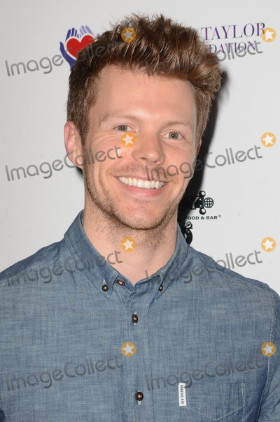 """Brian Dare Photo - 19 March 2015 - West Hollywood, California - Brian Dare. Arrivals for the Los Angeles screening of HBO's """"Looking"""" Season 2 Finale held at The Abbey Food & Bar. Photo Credit: Birdie Thompson/AdMedia"""