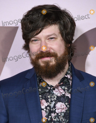 "Gallagher, John Gallagher, John Gallagher Jr., John Gallagher, Jr., TCL Chinese Theatre Photo - 05 March 2020 - Hollywood, California - John Gallagher Jr. . HBO's ""Westworld"" Season 3 Los Angeles Premiere held at TCL Chinese Theatre. Photo Credit: Birdie Thompson/AdMedia"