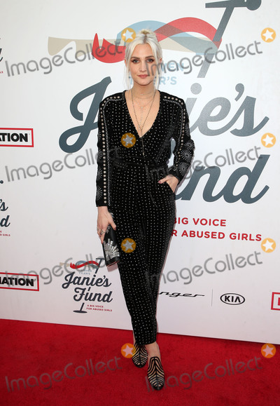 Ashlee Simpson, Steven Tyler Photo - LOS ANGELES, CA - JANUARY 28: Ashlee Simpson, at Steven Tyler and Live Nation presents Inaugural Janie's Fund Gala & GRAMMY Viewing Party at Red Studios in Los Angeles, California on January 28, 2018. Credit: Faye Sadou/MediaPunch