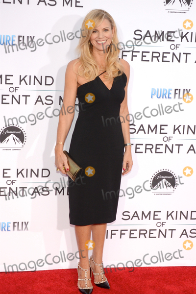 "ALYSOUN WOLFE Photo - 12 October 2017 - Westwood, California - ALYSOUN WOLFE. ""Same Kind Of Different As Me"" Los Angeles Premiere held at Westwood Village Theatre. Photo Credit: Billy Bennight/AdMedia"