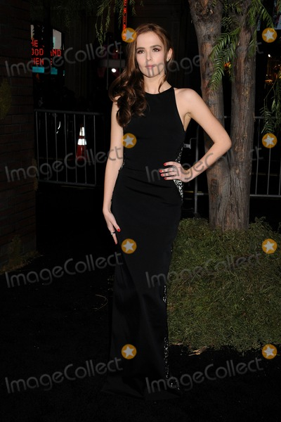 Photos and Pictures - 6 February 2013 - Hollywood ... Zoey Deutch Beautiful Creatures Premiere