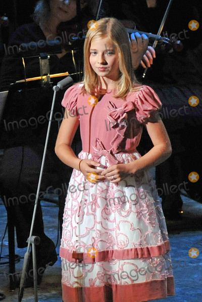 a personal narrative on the performance of jackie evancho Sixteen-year-old singing sensation jackie evancho says she is just 'going with' all the trump momentum she is experiencing — both positive and negative — since it was announced last month that.